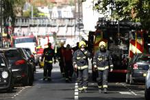 UK Raises Threat Level to Critical; Hunt On After ISIS Claims London Blast