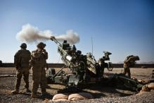 Army's New M-777 Howitzer Damaged During Test Firing in Pokhran