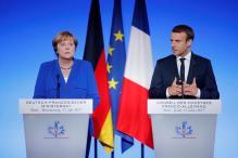 German Vote Could Doom Angela Merkel-Emmanuel Macron Deal on Europe