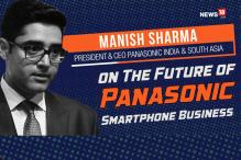 Panasonic is Committed to its Smartphone Business in India: Manish Sharma