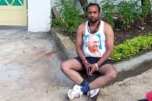 RTI Activist Sports Innerwear to Protest Denial of Info Under RTI