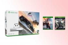 Microsoft Xbox One S up For Pre-Orders Starting at Rs 29,990