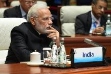 PM Modi Pitches for Early Setting up of BRICS Credit Rating Agency