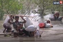 Rohingya Pogrom: Modi meets Suu Kyi