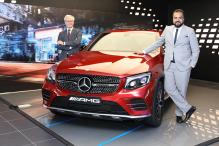 Mercedes-Benz Inaugurates Its Largest 3S Luxury Car Dealership in Goa