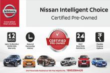 Nissan India Launches Pre-Owned Car Business - Nissan Intelligent Choice