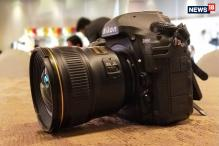 Nikon D850 With 45.7MP CMOS Sensor, 4K Video Support Launched Starting at Rs 2.54 Lakh