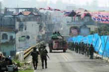 Philippine Troops Battle Islamist Terrorists in Marawi; 3 Killed, 52 Injured