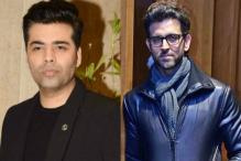 Hrithik Roshan, Karan Johar Campaign For Suicide Prevention