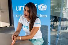 Priyanka Chopra Is Honoured To Meet Queen Rania Of Jordan