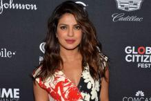 This American Singer Is in Love With Priyanka Chopra