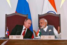 Opinion | India And Russia Are Getting Together To Counterbalance China – This Time In Russian Far East