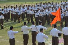 At RSS Conclave; 'Idea of Bharat' vs 'Eurocentric Concept of India'