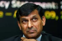 Raghuram Rajan Reveals Story Behind 'I Do What I Do'
