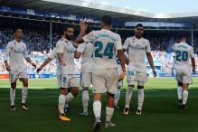Dani Ceballos Slams Brace as Real Madrid Edge Alaves 2-1