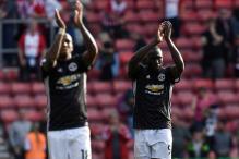 Romelu Lukaku Strikes Again as Manchester United Edge Southampton