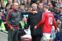 When Wayne Rooney's Drinking Habits Cost Manchester United the Title