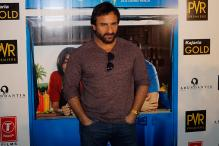 I'm Under Pressure To Have An Airport Look, Says Actor Saif Ali Khan