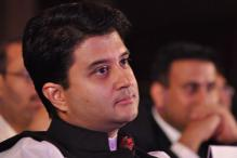 Jyotiraditya Emerges as Cong CM Face in MP, Old Guards Pass Baton