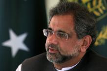 Pakistan PM Shahid Abbasi Rejects Idea of 'Independent Kashmir'