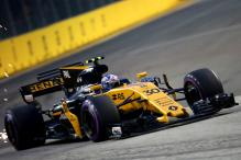 How Microsoft Helped Boost Renault Sport F1 Team's Prowess