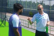 Extremely Happy That Players Are Taking Responsibility, Says Marijne