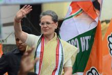 Indira Fought for Secularism, Opposed Forces Dividing India Over Religion: Sonia Gandhi