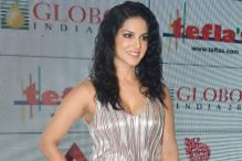 Sunny Leone's New Avatar for Her Upcoming Project is Intriguing
