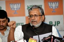 Rahul Gandhi Wants Rafale Deal Details to Pass Them on to Pak and China, Says Sushil Modi