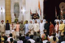 India Inc Lauds Union Cabinet Reshuffle