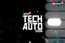 Tech And Auto Show, Episode 12: ISUZU MUX Review, Galaxy On Max & More