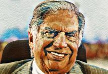 Ratan Tata on Motivation, Mentors, and Life Lessons