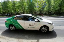 Uber Faces Competition From Taxify in London