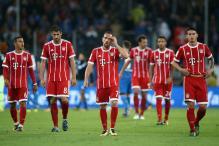 Champions League: Thiago Strike Helps Bayern Past 10-man Anderlecht