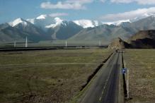 China Opens New Expressway in Tibet Near Arunachal Pradesh Border