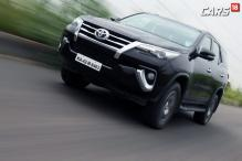 Toyota Fortuner 2.7 4x2 AT Review: The Ford Endeavour Competitor