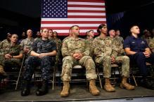 Transgender US Troops Can Serve Into 2018: Pentagon