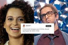 This Is How Social Media Reacted After Kangana Ranaut's Explosive Interview