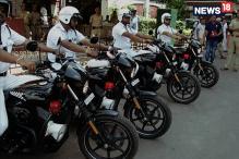 Have You Seen Kolkata Police's New Harley Davidson Street 750?