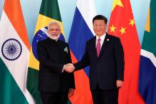 Doklam Behind us Working with India to Take Ties Forward: China