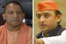 Akhilesh Yadav and Yogi Adityanath Tweet to Take Credit for Lucknow Metro