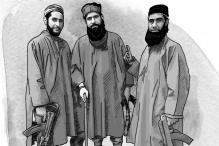 Meet Zakir Musa, Born Into Wealth and Aspiring to be Osama of Kashmir