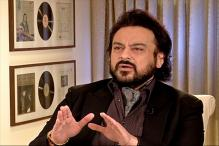 Chose Indian Citizenship as I Feel Free Here, Says Adnan Sami