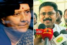 AIADMK Live: Dinakaran Vows to Topple Govt After EPS-OPS Wrest Party Control