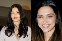 Deepika Or Aishwarya: Who Wore The Red Sabyasachi Saree Better?