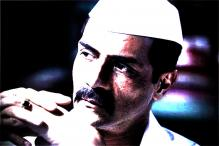 Daddy Movie Review: Arjun Rampal Impresses, The Film Doesn't