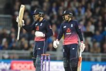 Live Cricket Score, England vs West Indies, 5th ODI at Rose Bowl