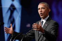 Obama Warns of Social Media Risks, Says Society Being Splintered by Online Biases