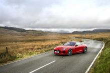 Jaguar F-Type Replacement to be Electrified