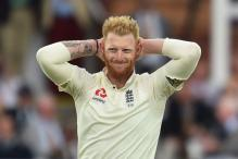 England's Top Order Looks Fragile Without Ben Stokes